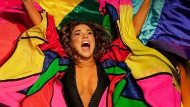 """Daniela Mercury lançará música """"Toda Forma de Amor"""" em homenagem ao orgulho LGBTQIA+. (Foto: Reprodução/Instagram)"""