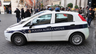Segundo informações do inquérito, a vítima tinha 36 anos e foi encontrada em uma periferia de Roma, na Itália. (Foto: Getty Images)
