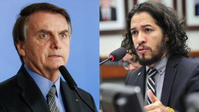 Derrotado, Bolsonaro pagará custos de processo contra Wyllys. (Foto: Arquivo)