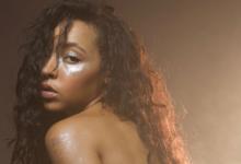 A cantora Tinashe se assumiu bissexual. (Foto: Reprodução/Instagram)
