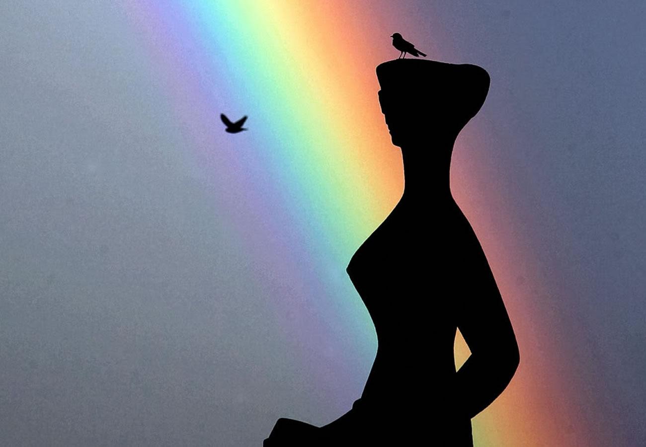 STF lança obra com as conquistas das pessoas LGBTQIA+. (Foto: Reprodução)