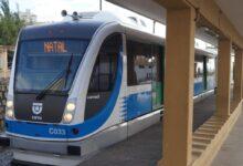 Caso de transfobia aconteceu em banheiro feminino em uma estação de trem da CBTU. (Foto: Reprodução)
