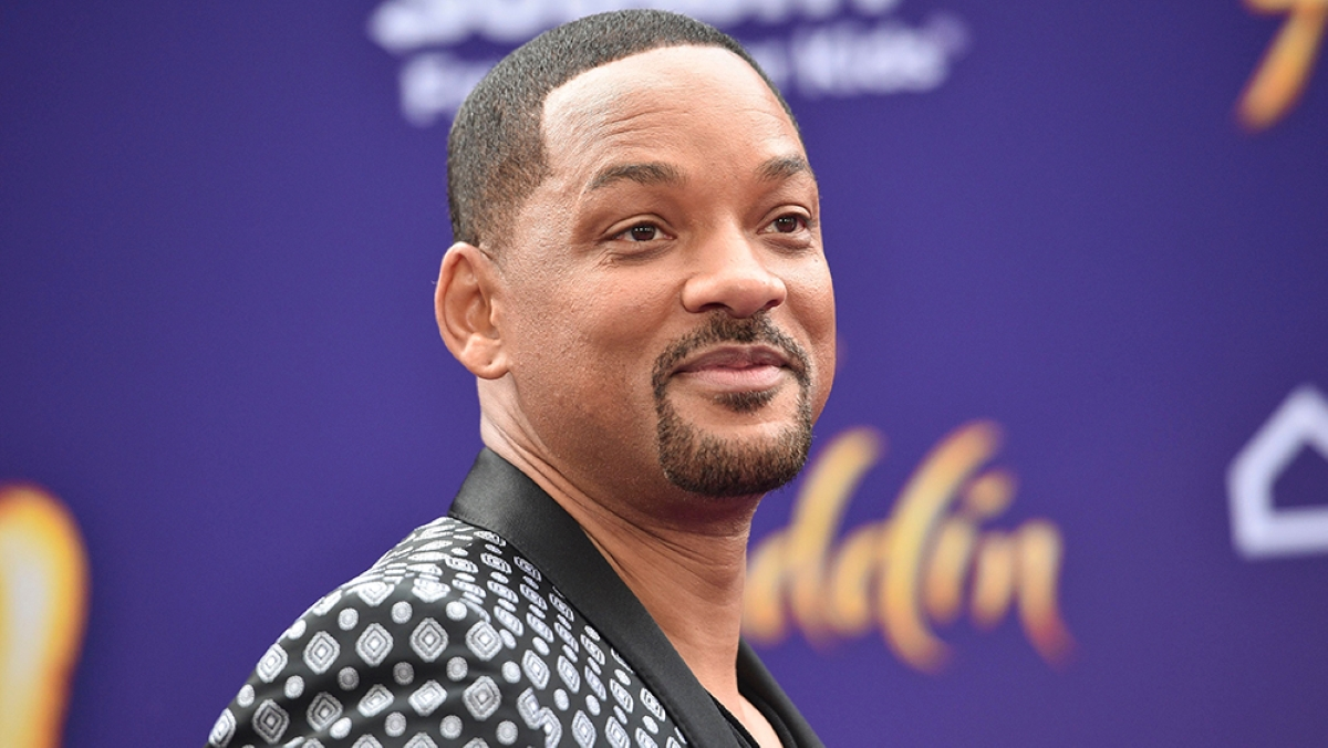 Will Smith. (Foto: Getty Images)