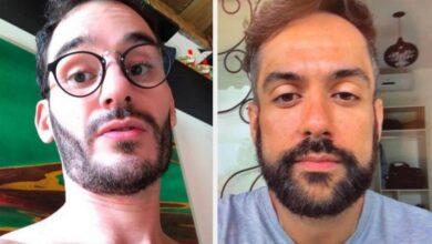Jhony de Souza Oliveira e Aaron Salles Fernandes Silva Torres: presos por estelionato e organização criminosa. (Foto: Reprodução)