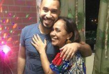 Gilberto e Dona Jacira. (Foto: Reprodução/Instagram)