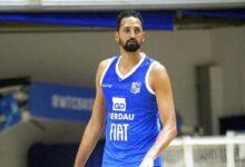 O contrato do jogador de vôlei Maurício Souza foi rescindido pelo Minas Tênis Clube. (Foto: Reprodução/Instagram)