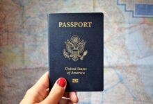 Estados Unidos emitem primeiro passaporte para pessoas não binárias. (Foto: Victor J. Blue / Bloomberg)