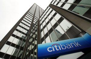 Citigroup Financing