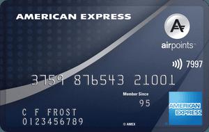 American Express Fee Free Credit Card