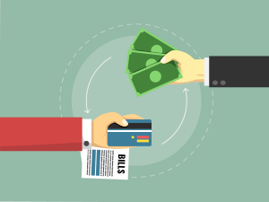 Loan with Credit Card
