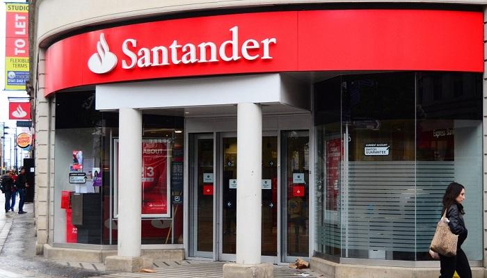 Santander Personal Loan