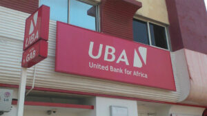 Personal Loan UBA - United Bank for Africa
