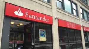 Santander Credit Card
