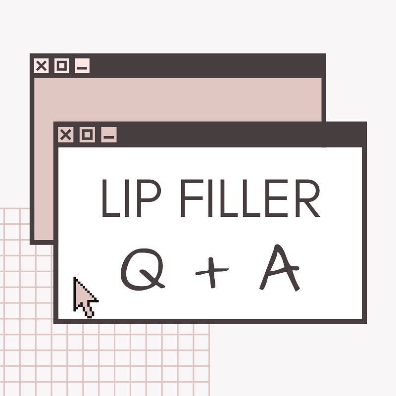 The Beauty Clinic Lip Filler Questions and Answers