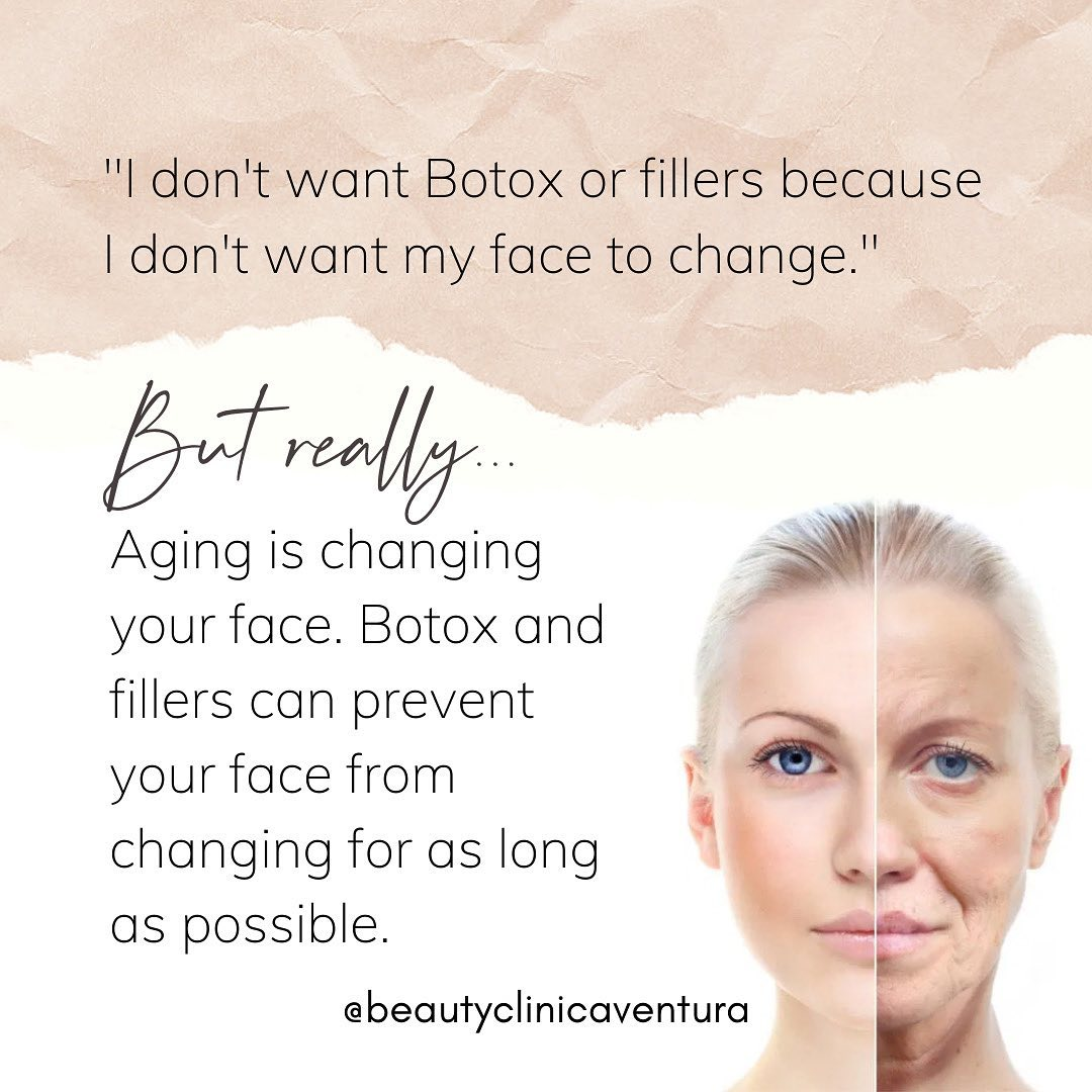 The Beauty Clnic I thoughtfully use Botox and filler to lift and rejuvenate the face.
