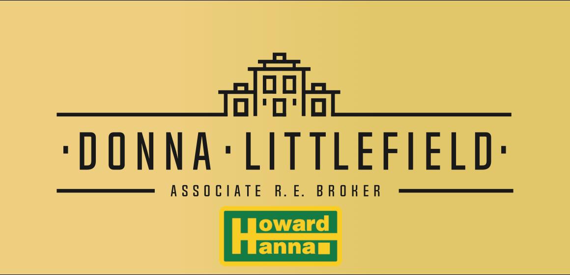 Donna Littlefield, Associate Real Estate Broker in Western New York