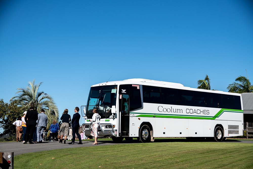 professional team charter buses in queensland