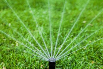 Irrigation and Drainage