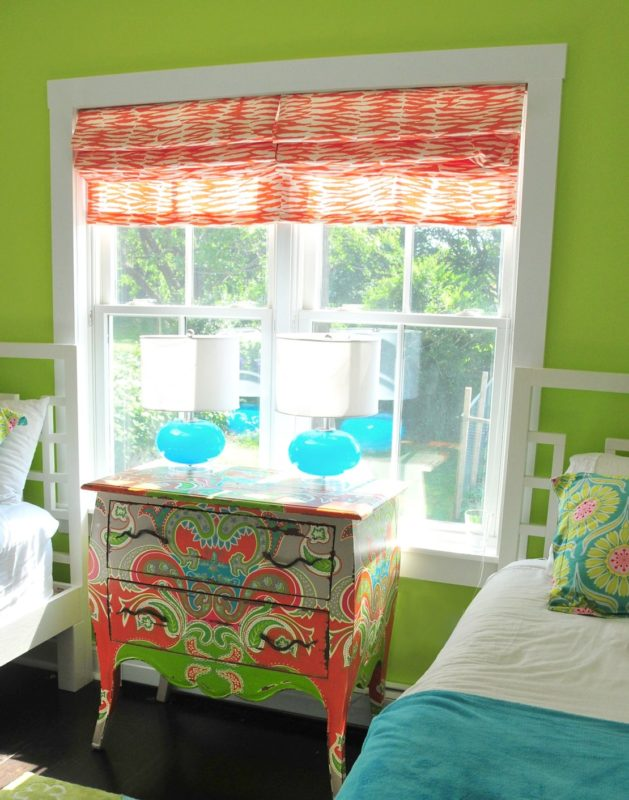 bedroom interior design Ridgefield, Connecticut