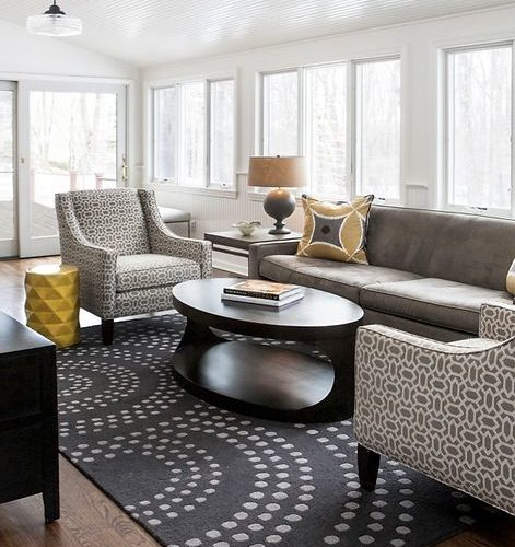 living room interior design Ridgefield, Connecticut