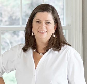 Molly Hirsch interior designer Ridgefield, Connecticut