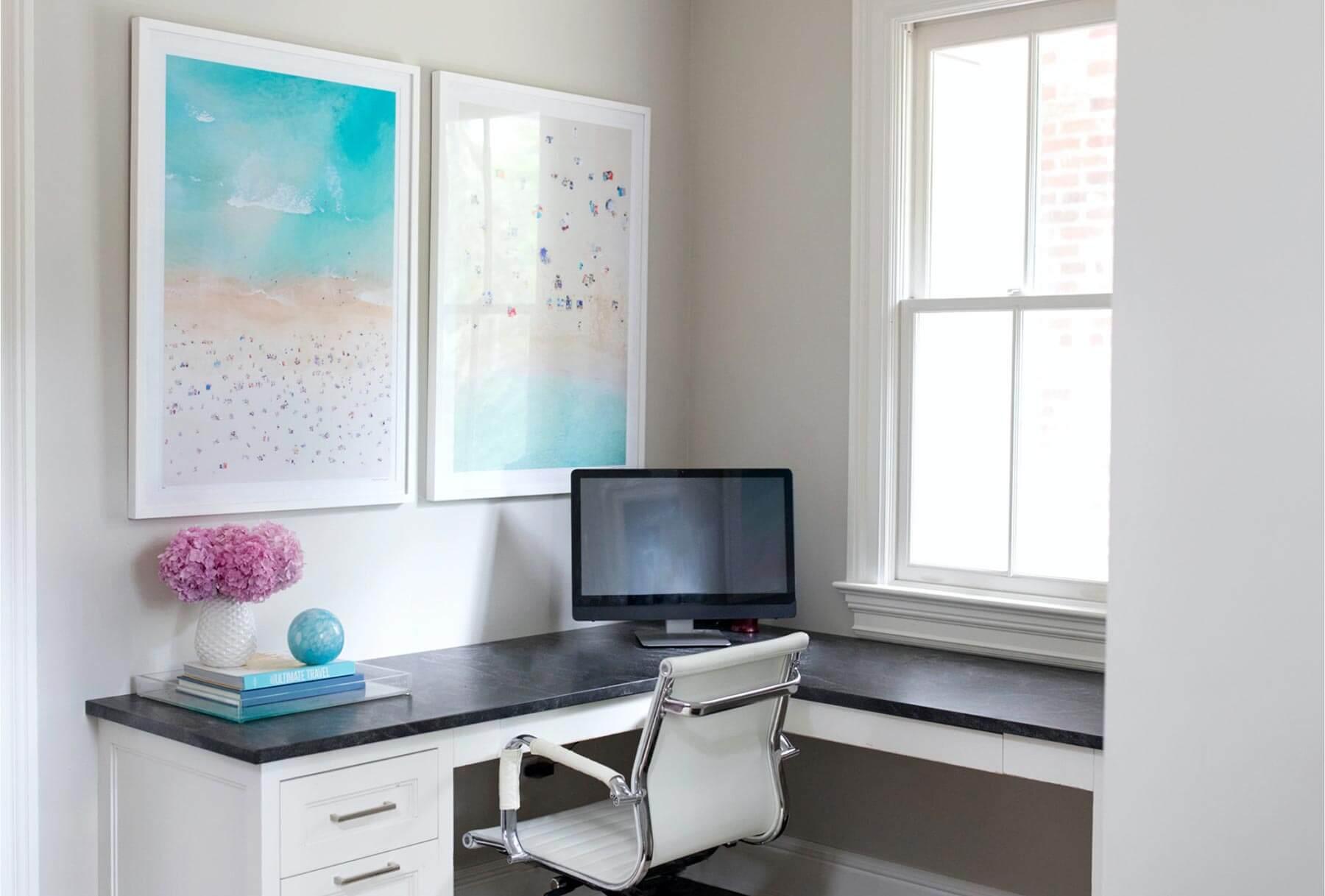 office interior design Ridgefield, Connecticut