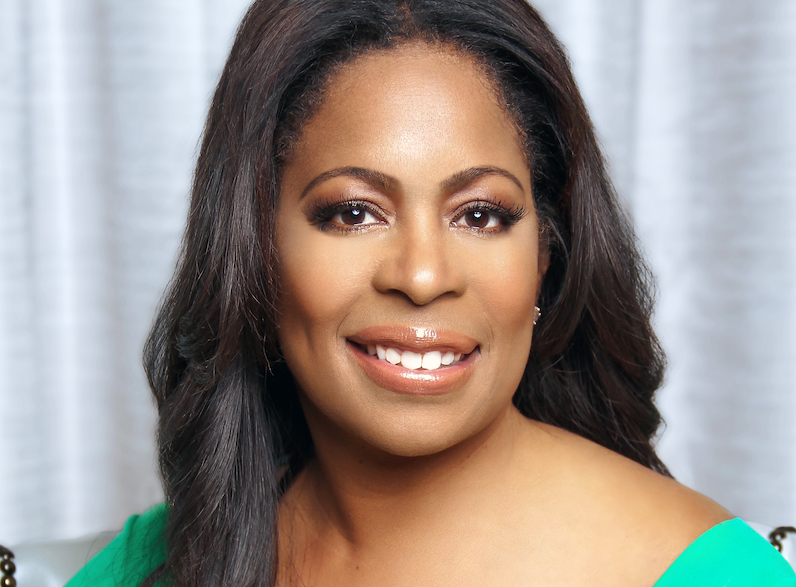 Michelle Rice