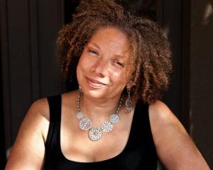 Yvette Moyo