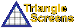 Triangle Screens