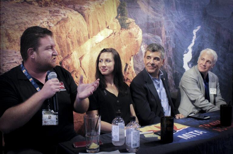 MITA Panel Discussion