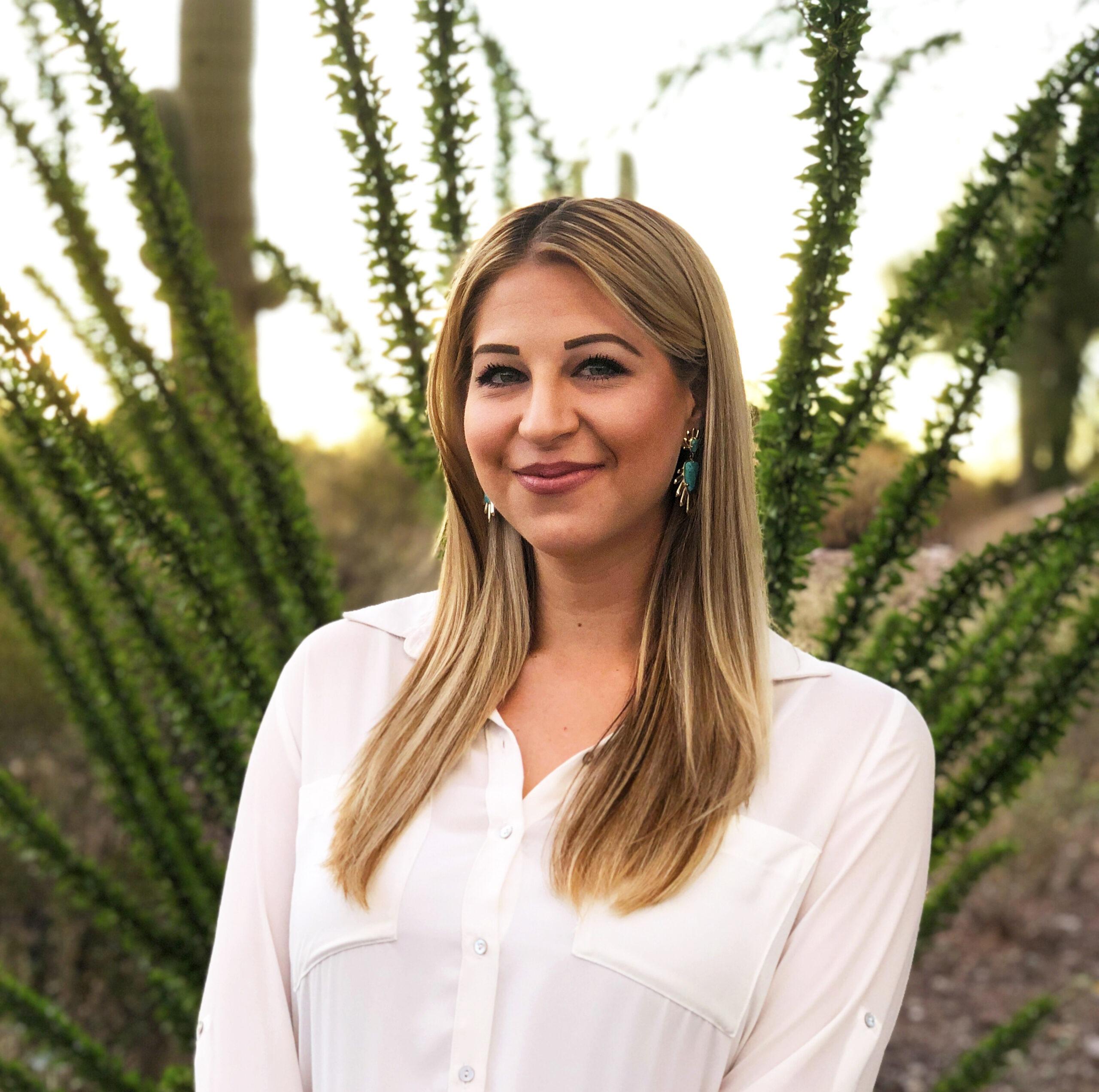 Adriana Tysenn
