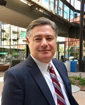 Robert Mandel