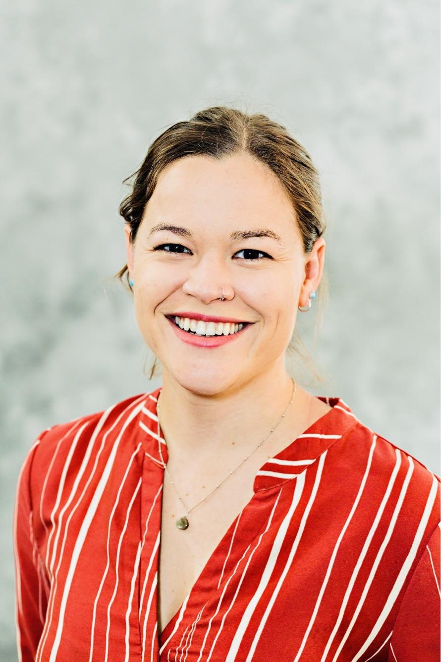 Claire Levenberg -