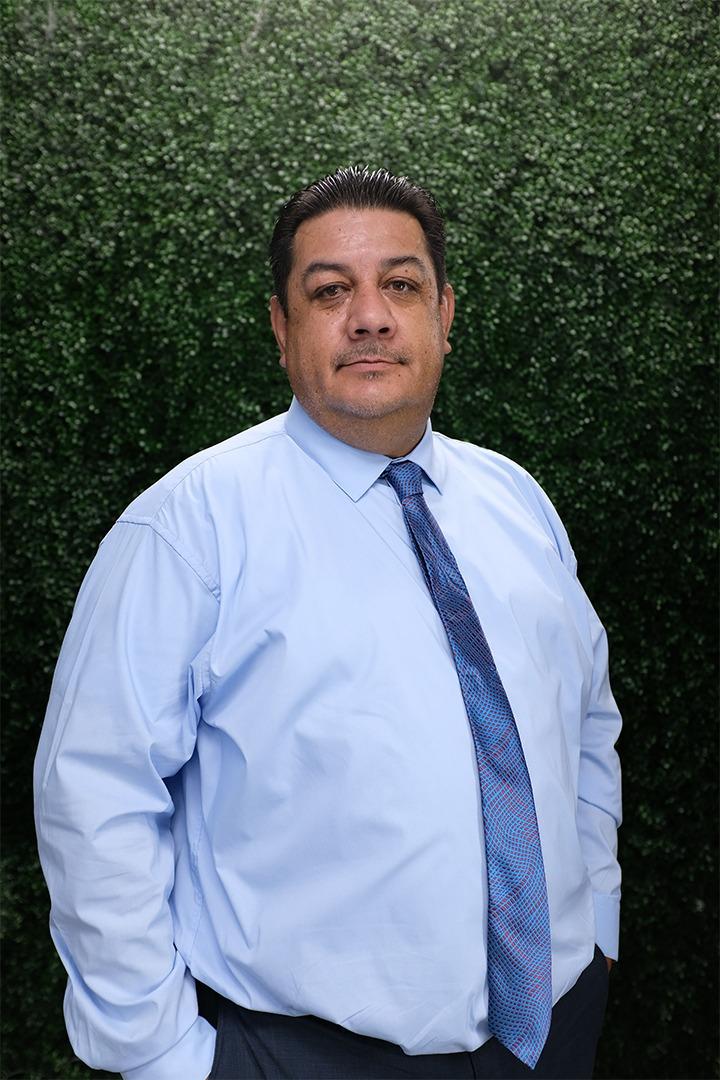 Raul Molina