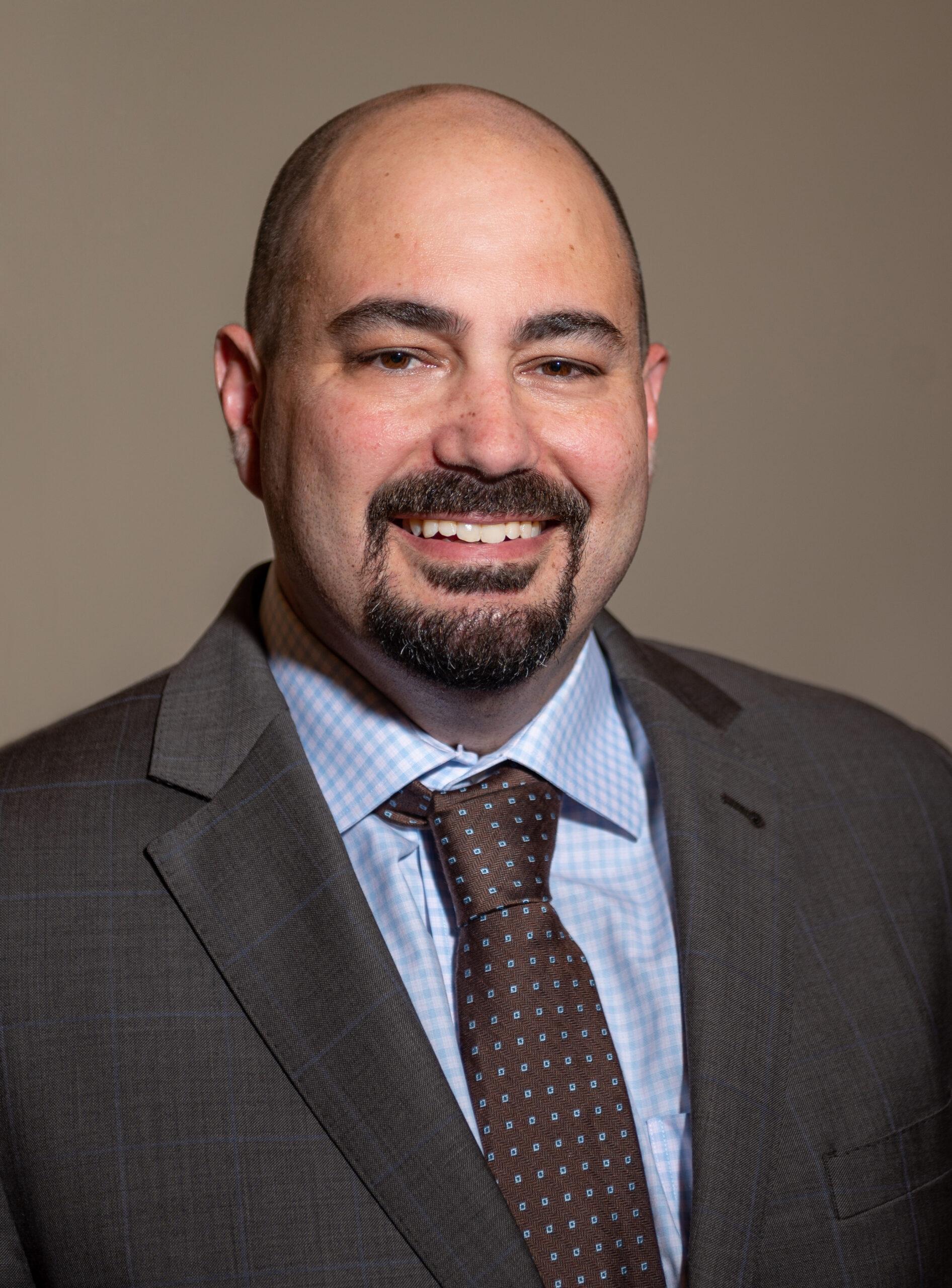 Ryan Fingerhut - Director of Client Services