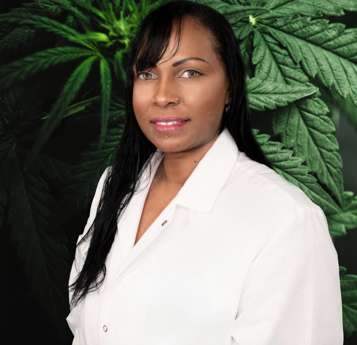 Tanisha Bogans