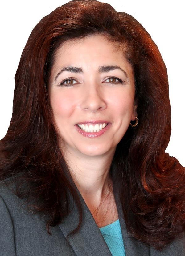Josephine Giordano