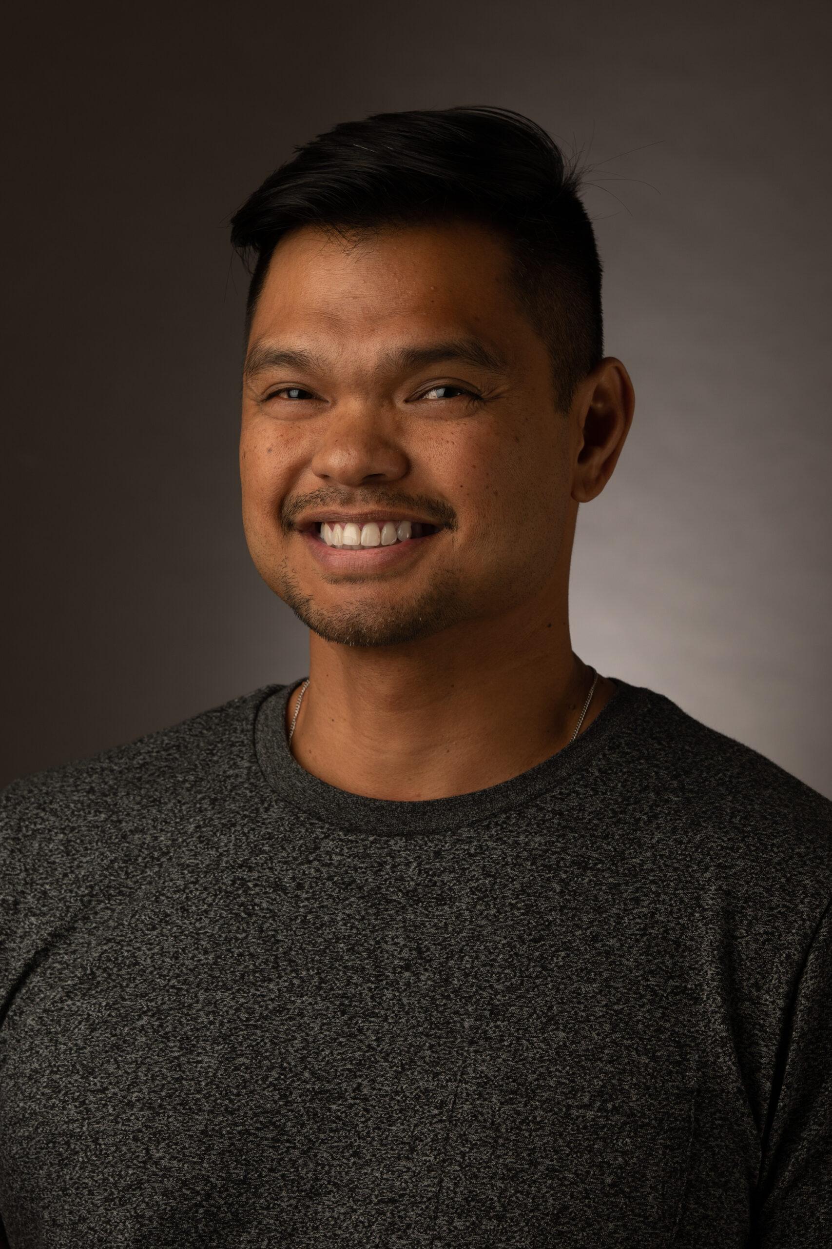 Kevin Pamittan