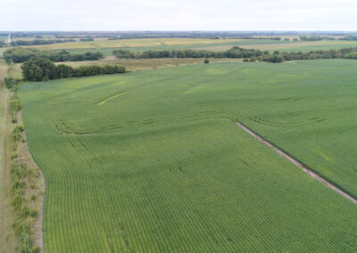 DiNucci-161.97 acres, Gage County, NE