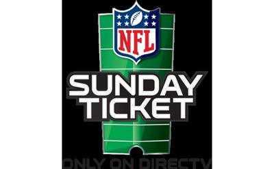 NFL Sunday Ticket Only on DIRECTV