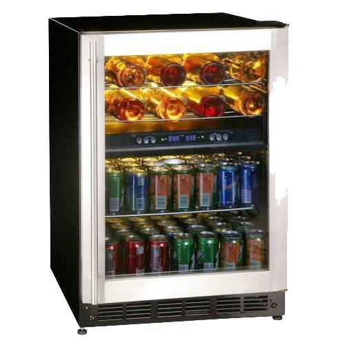 Magic Chef Beverage Cooler