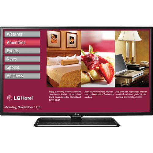 LG Display TVs