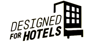 Designed for Hotels logo