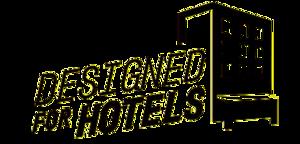Designed for Hotels logo
