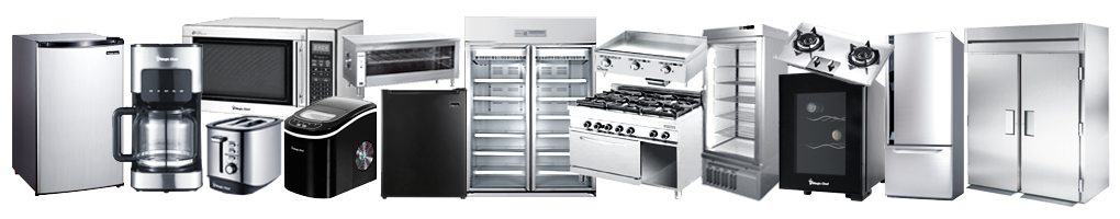Magic Chef Appliances