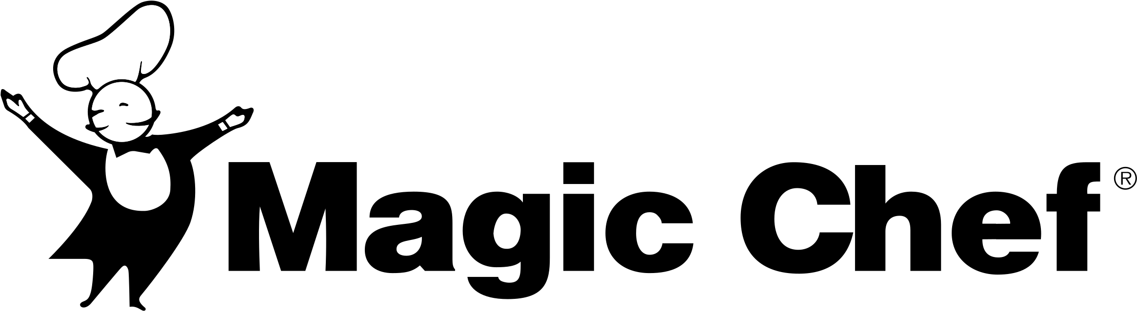 Magic Chef logo