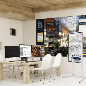 samsung business display