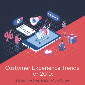 customer experience for
