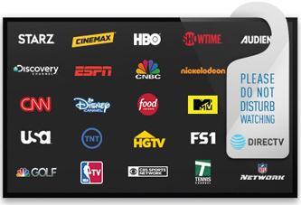 View of TV & Internet Senior Living benefits