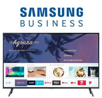 new samsung tvs